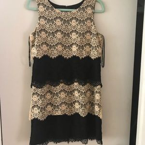 "Jessica Simpson ""Lace"" Dress"